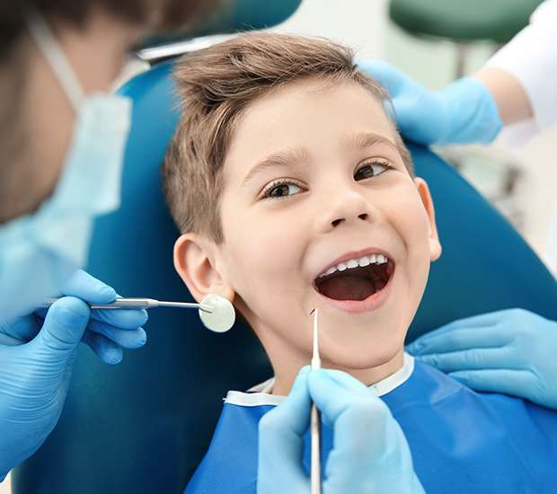 Brevard Dental Sealants