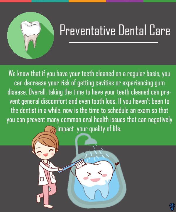 Preventative Dental Care Brevard, NC