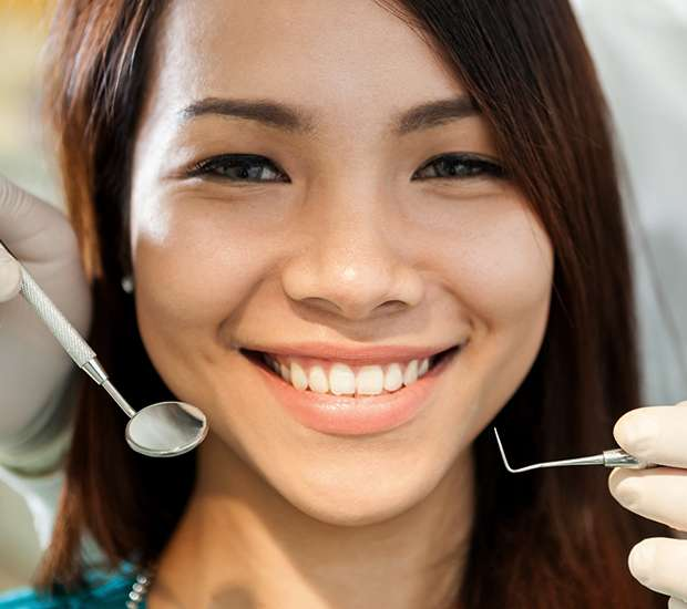 Brevard Routine Dental Procedures